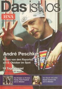 Dresta in Das ist los (2004)
